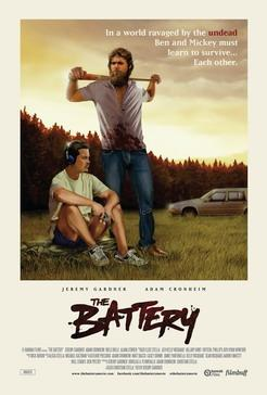 Battery-poster