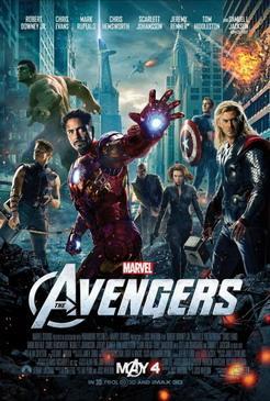 Avengers-poster