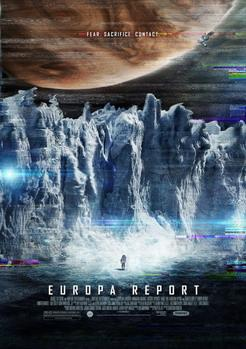 EuropaReport-poster