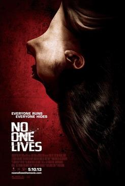 NoOneLives-poster