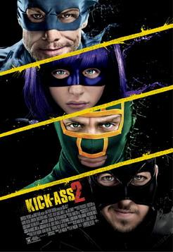 KickAss2-poster