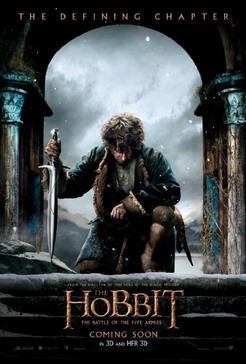 Hobbit3-poster