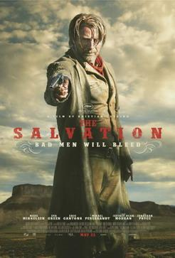 Salvation-poster