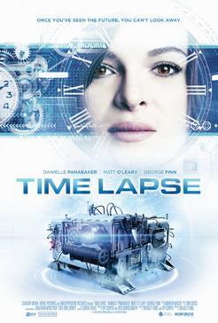TimeLapse-poster