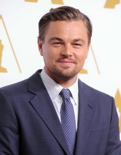 DiCaprio_poster
