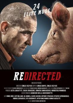 Redirected-poster