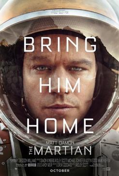 Martian-poster