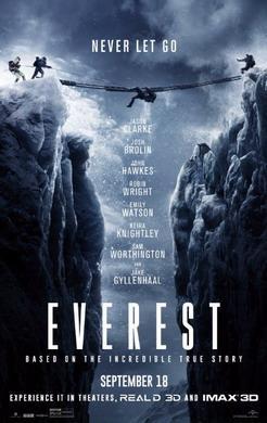Everest-poster