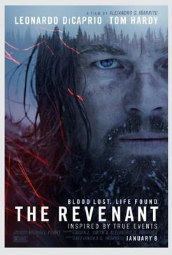 Revenant-poster