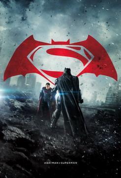 BatmanVSuperman-poster