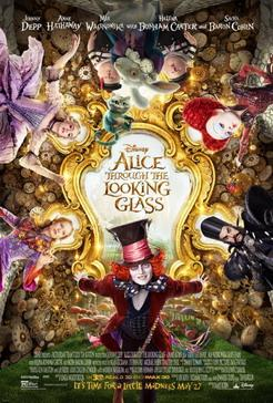 AliceThroughLookingGlass-poster