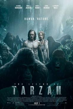 LegendOfTarzan-poster
