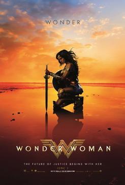 WonderWoman-poster