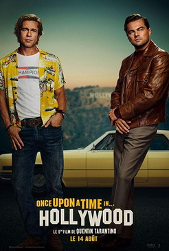 OnceUponTimeInHollywood-poster