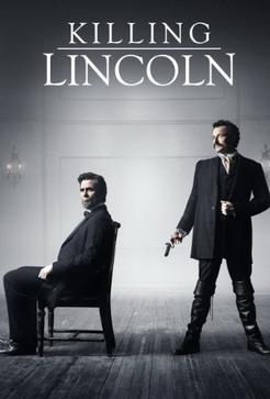 KillingLincoln-poster