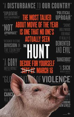 Hunt-poster