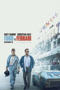 FordVFerrari-poster