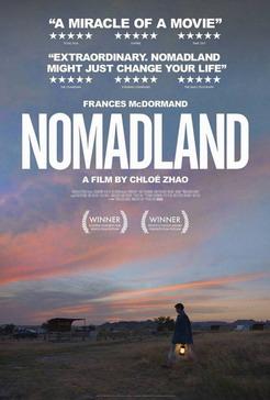 Nomadland-poster